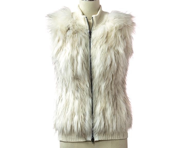 Faux Fur Scarves Motown Savvy
