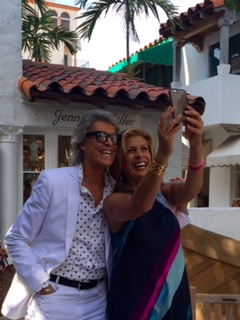 hoda and tommy