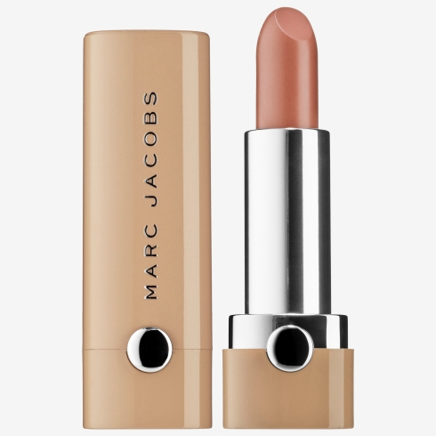 Marc Jacobs Beauty New Nudes Sheer Gel Lipstick